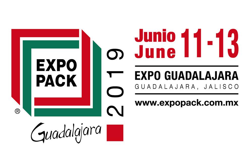 PACK EXPO GUADALAJARA 2019 - Pamer Pack
